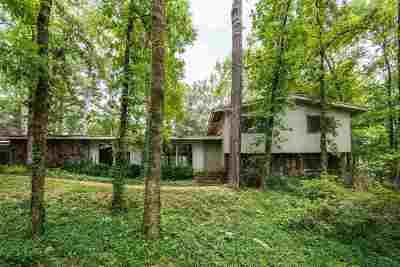 Jackson Single Family Home For Sale: 2431 Lake Circle