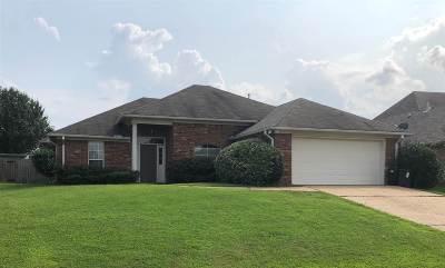 Brandon Single Family Home For Sale: 504 E Knights Cv