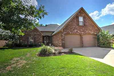 Canton Single Family Home For Sale: 125 Wells Ct