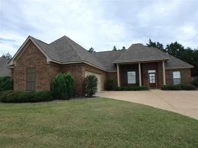 Clinton Single Family Home Contingent/Pending: 116 Marion Dr