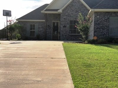 Canton Single Family Home For Sale: 233 Cooper Ln