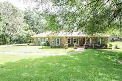 Brandon Single Family Home For Sale: 105 Lori Cir