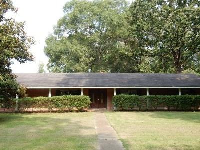 Jackson Single Family Home Contingent/Pending: 6465 Oak Tree Dr