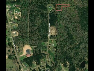 Brandon Residential Lots & Land For Sale: Pine Meadow Ln