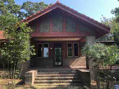 Jackson Single Family Home For Sale: 912 Gillespie St