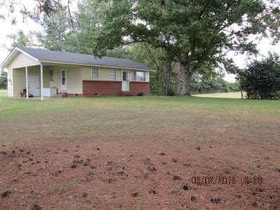 Leake County Single Family Home For Sale: 165 Ivey Cir