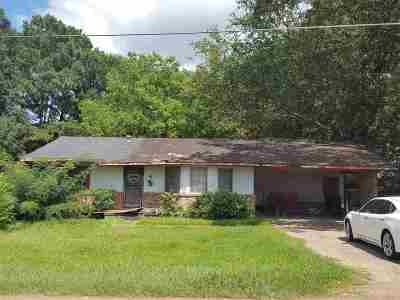 Madison County Single Family Home Contingent/Pending: 578 Mace St