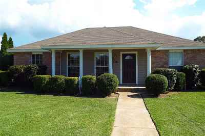 Richland Single Family Home Contingent/Pending: 509 Fleetwood Cv