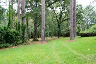 Jackson Residential Lots & Land For Sale: Douglass Dr