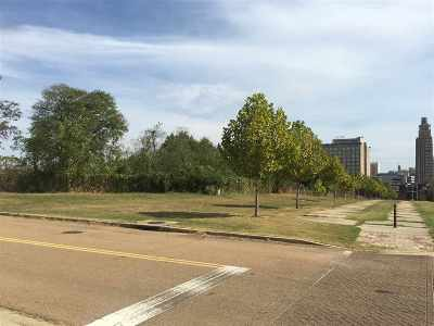 Hinds County Commercial For Sale: W Pearl St