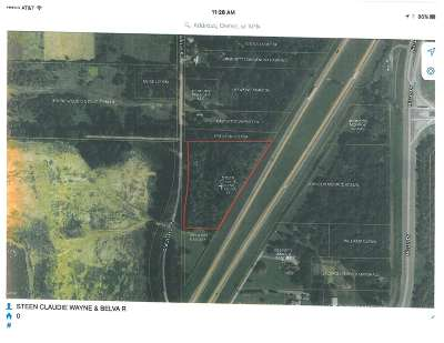 Canton Residential Lots & Land For Sale: 1 Old Jackson Rd