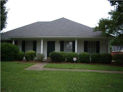 Madison Rental For Rent: 443 Beechwood Ln