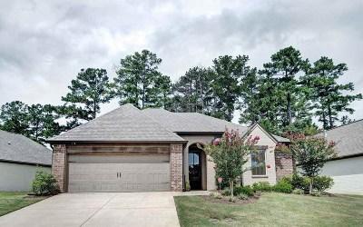 Brandon Single Family Home For Sale: 971 Willow Grande Cir