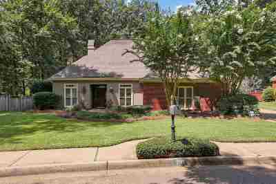 Ridgeland Single Family Home For Sale: 210 Westfield Rd