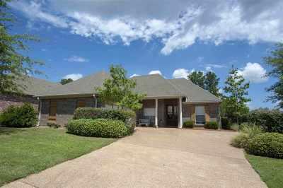 Madison Single Family Home For Sale: 121 Prescott Ridge