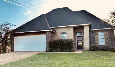 Brandon Single Family Home Contingent/Pending: 545 Will Dr