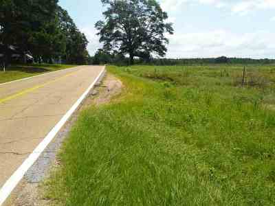 Magee MS Residential Lots & Land For Sale: $126,000