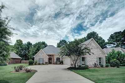Madison Single Family Home Contingent/Pending: 123 Hemlock Ln