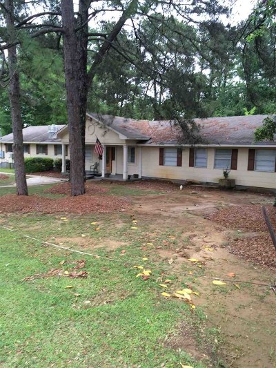 Hinds County Commercial For Sale: 4560 Methodist Home Rd