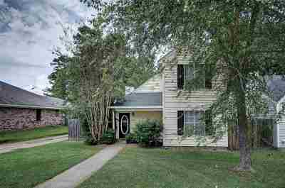 Brandon Single Family Home Contingent/Pending: 146A Cumberland Rd