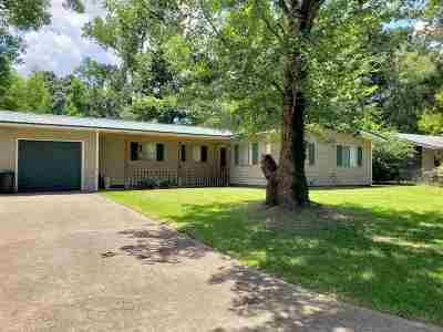 Pearl Single Family Home For Sale: 4235 Herrington Blvd