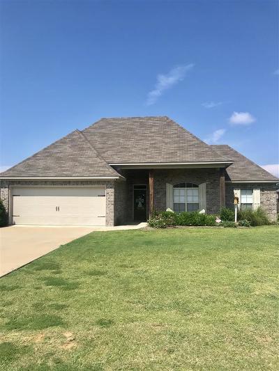 Madison Single Family Home For Sale: 249 Rockbridge Dr