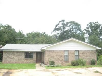 Rankin County Single Family Home For Sale: 167 Goodman Rd