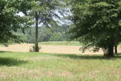 Newton County Residential Lots & Land For Sale: G.g. Road