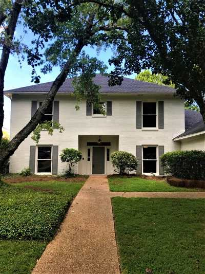 Jackson Single Family Home For Sale: 6254 Waterford Dr