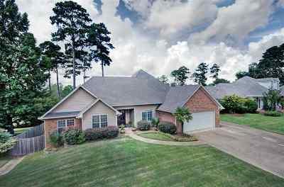 Brandon Single Family Home For Sale: 519 Ridge Cir