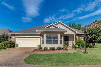 Clinton Single Family Home For Sale: 601 E Biscayne Cv