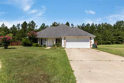 Richland Single Family Home For Sale: 327 Bradford Dr