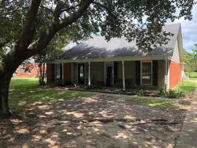 Madison Single Family Home For Sale: 516 Live Oak Dr