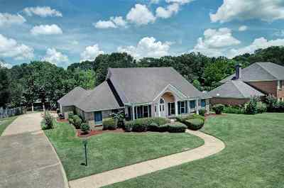Jackson Single Family Home Contingent/Pending: 944 Woodlee Dr