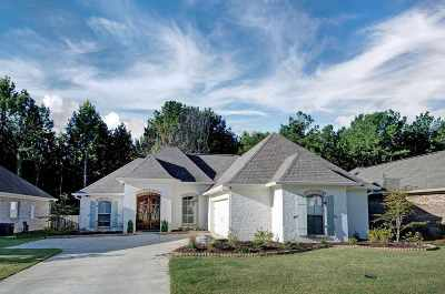 Brandon Single Family Home For Sale: 931 Willow Grande Cir