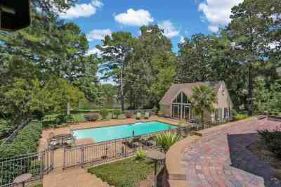 Rankin County Single Family Home For Sale: 116 Longwood Dr