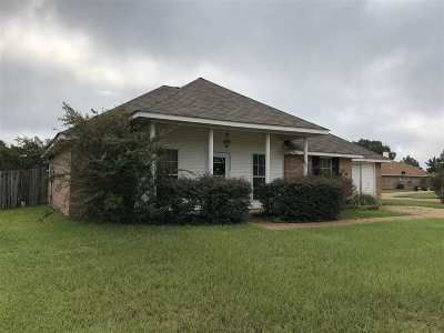 Byram Single Family Home Contingent/Pending: 4340 Blaine Cir