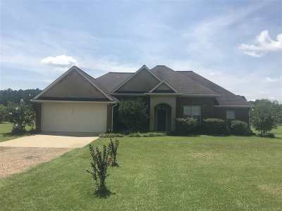 Rankin County Single Family Home For Sale: 125 Midway Trl
