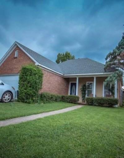 Brandon Single Family Home For Sale: 123 Brenhaven Blvd