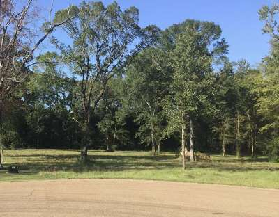 Canton Residential Lots & Land For Sale: 114 Old Stagecoach