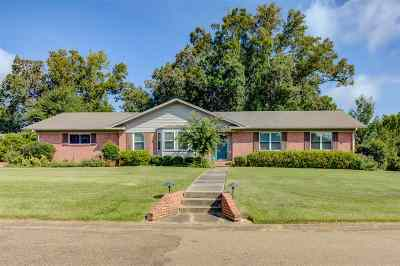 Clinton Single Family Home Contingent/Pending: 224 Kitchings Dr
