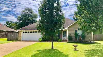 Florence Single Family Home For Sale: 725 Tatum Dr