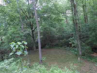 Jackson Residential Lots & Land For Sale: Robinson Rd