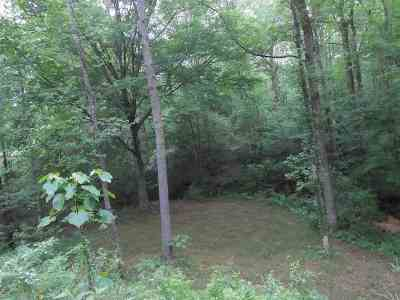 Jackson Residential Lots & Land For Sale: 1 Robinson Rd