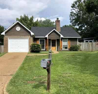 Madison County Single Family Home For Sale: 283 Stonebridge Ct