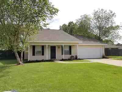 Brandon Single Family Home For Sale: 504 Pigeon Cv