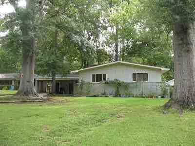 Jackson Single Family Home For Sale: 4736 Kings Hwy