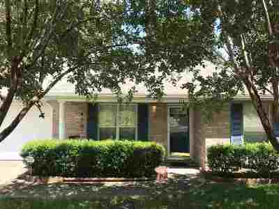 Rankin County Single Family Home For Sale: 118 Windchase Dr