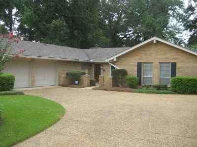 Jackson Single Family Home For Sale: 1376 Riverwood Dr