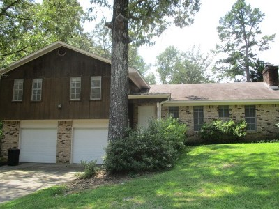 Rankin County Single Family Home Contingent/Pending: 2 Treeway Dr